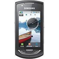 Abbildung von Samsung S5620 Monte