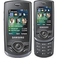 Abbildung von Samsung S3550 Shark 3