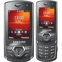Abbildung von Samsung S5550 Shark 2