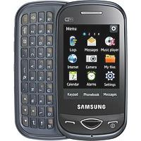 Abbildung von Samsung B3410W ch@t