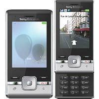 Abbildung von Sony Ericsson T715