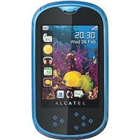 Abbildung von Alcatel One Touch MINI OT-708