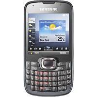 Abbildung von Samsung B7330 Omnia Pro