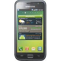 Abbildung von Samsung Galaxy S (GT-i9000)