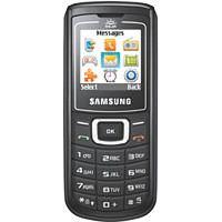 Abbildung von Samsung E1107