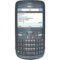Abbildung von Nokia C3-00