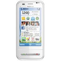Abbildung von Nokia C6-00