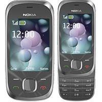 Abbildung von Nokia 7230