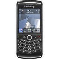 Abbildung von Blackberry 9100 Pearl 3G