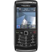 Abbildung von Blackberry 9105 Pearl 3G