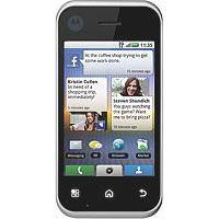 Abbildung von Motorola Backflip