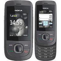 Abbildung von Nokia 2220 slide