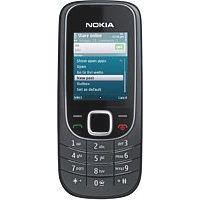 Abbildung von Nokia 2323 classic