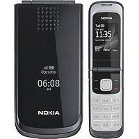 Abbildung von Nokia 2720 fold