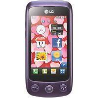 Abbildung von LG GS500 Cookie Plus