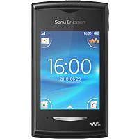 Abbildung von Sony Ericsson Yendo