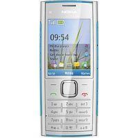 Abbildung von Nokia X2-00