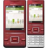 Abbildung von Sony Ericsson Hazel