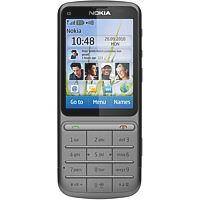 Abbildung von Nokia C3-01