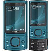 Abbildung von Nokia 6700 slide