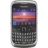 Abbildung von Blackberry 9300 Curve 3G