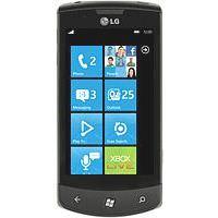 Abbildung von LG Optimus 7 (E900)