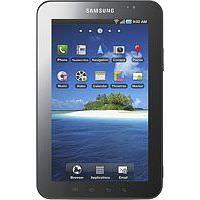 Abbildung von Samsung Galaxy Tab (GT-P1000)