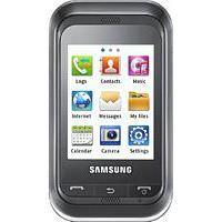 Abbildung von Samsung C3300 Champ