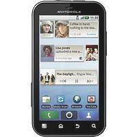 Abbildung von Motorola Defy