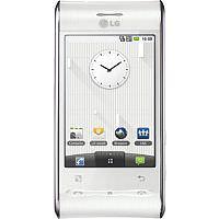 Abbildung von LG Optimus (GT540)