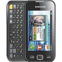 Abbildung von Samsung S5330 Wave 533