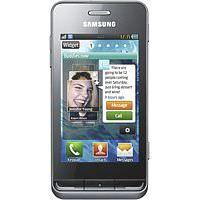 Abbildung von Samsung S7230 Wave 723