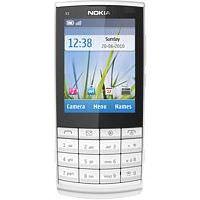 Abbildung von Nokia X3-02 Touch and Type