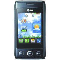 Abbildung von LG T300 Cookie Lite