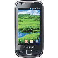 Abbildung von Samsung Galaxy 551 (GT-i5510)
