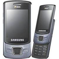 Abbildung von Samsung C6112 Duo S