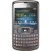 Abbildung von Samsung B7320 Omnia Pro