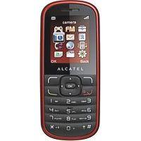 Abbildung von Alcatel One Touch OT-303