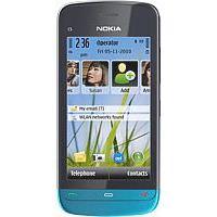 Abbildung von Nokia C5-03