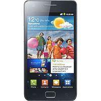 Abbildung von Samsung Galaxy S2 (GT-i9100)