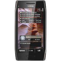 Abbildung von Nokia X7-00