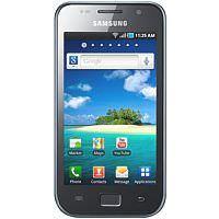 Abbildung von Samsung Galaxy S Super Clear (GT-i9003)