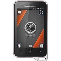 Abbildung von Sony Ericsson Xperia Active