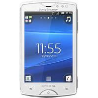 Abbildung von Sony Ericsson Xperia mini
