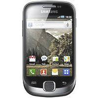Abbildung von Samsung Galaxy Fit (GT-S5670)