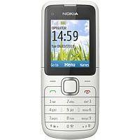 Abbildung von Nokia C1-01