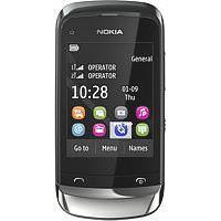 Abbildung von Nokia C2-06