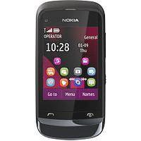 Abbildung von Nokia C2-02 / C2-03