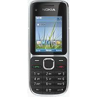 Abbildung von Nokia C2-01