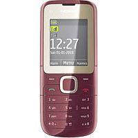Abbildung von Nokia C2-00
